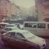 Photo taken at Cep Telefoncu by Hasret Damla B. on 1/6/2015