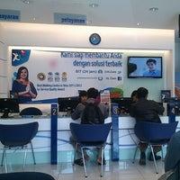 Photo taken at XL Center by Wondo K. on 12/27/2012
