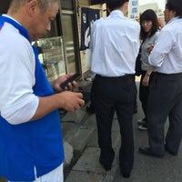 Photo taken at あづまや by Tomofumi. F on 5/29/2014