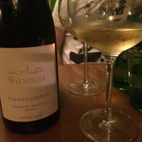 Photo taken at Winetime by Ly L. on 7/19/2014