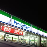 Photo taken at FamilyMart by Raku F. on 2/27/2013