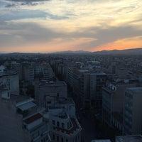 Photo taken at Artower Agora by DDD on 9/20/2015