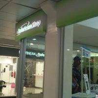 Photo taken at Safaricom Retail Shop by Vince M. on 5/25/2014