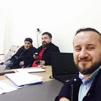 Photo taken at Güntekin ticaret by Mikail G. on 1/2/2017