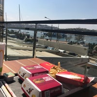 Photo taken at McDonald's by Andriy S. on 4/12/2017