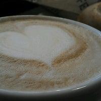 Das Foto wurde bei Kaffeeküche von Johanna am 9/20/2012 aufgenommen