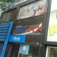 Photo taken at Kayseri Rekreasyon Merkezi by Kayseri Rekreasyon M. on 5/8/2014