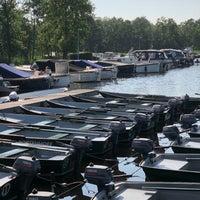 Photo prise au Jachthaven Kortenhoef par Charlotte J. le6/6/2018