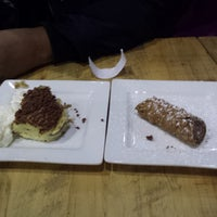 Photo taken at NaRoma Pizza Bar by Richard D. on 11/15/2016