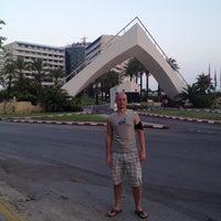 Photo taken at titanik Resort & Hotels by Igor C. on 7/29/2014