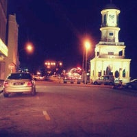 Photo taken at Muar by Ixxatuls on 1/27/2013