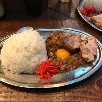 1/21/2017に肉山田が立川マシマシで撮った写真