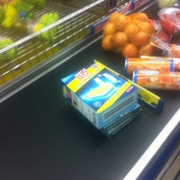 Photo taken at Lidl by Bas v. on 3/15/2013
