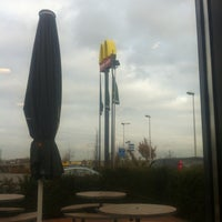 Photo taken at McDonald's by Bas v. on 11/27/2012