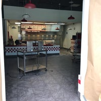 Photo taken at Five Guys by Ron C. on 7/21/2017