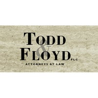 Photo taken at Todd & Floyd PLC by Dan T. on 11/18/2014