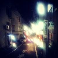 Photo taken at Garage四谷三丁目 by hit n. on 8/23/2013