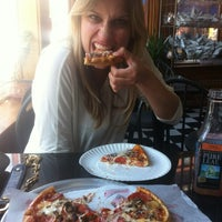 Photo taken at Emilio's Pizza and Sub Shop by Trak L. on 8/12/2013