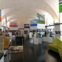 Das Foto wurde bei AzW - Architekturzentrum Wien von Özgür H. am 10/17/2013 aufgenommen