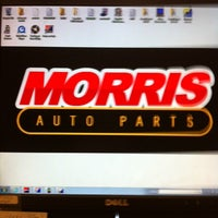 Photo taken at Morris Auto / Viking Motors by James W. on 5/30/2014