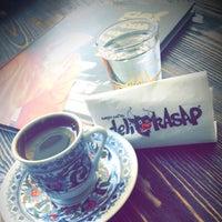 Photo taken at Özgür Şef'in Deli Kasap by 🅱urçin Eser G . on 5/18/2015