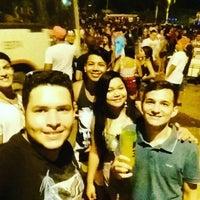 Photo taken at Feira Municipal de Tucuruí by Jessé A. on 1/7/2016