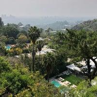 Снимок сделан в Hollywood Hills пользователем Peter M. 4/1/2018
