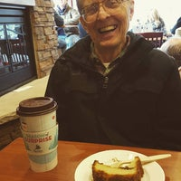 Photo taken at Caribou Coffee by Tim M. on 12/10/2015