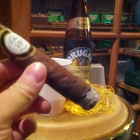 Photo taken at VIP Cigars by DanLikes on 11/15/2012