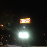 Photo taken at OXXO by R@Y on 12/9/2014