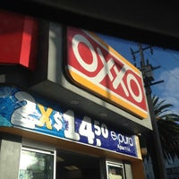 Photo taken at OXXO by R@Y on 11/11/2013