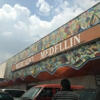 Foto tomada en Mercado Melchor Ocampo (Medellín) por R@Y el 7/13/2013