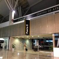 Foto tomada en Terminal 1 por R@Y el 4/16/2013