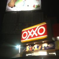 Photo taken at OXXO by R@Y on 3/8/2013