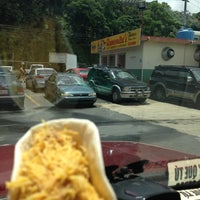 Photo taken at Ramonitas Taco Place by Wimby on 8/26/2013