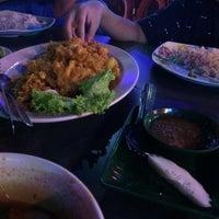 Photo taken at Restoran Sri Jembal by Dean M. on 9/18/2015