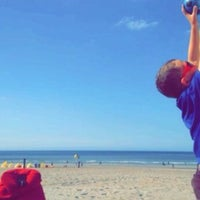 Foto tomada en Beachbar Clapotis por Nathalie 🇧🇪 R. el 9/9/2016