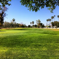 Photo taken at Shalimar Country Club by Bill T. on 4/13/2013