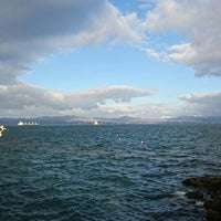 Photo taken at 入舟漁港 by 阿井 上. on 12/21/2015