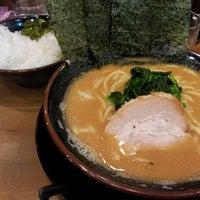 Photo taken at 家系ラーメン 松田家 by おいしい沢庵 on 12/18/2017