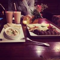 Photo taken at Liwan Restaurant & Hookah Lounge by Nawaf N. on 8/18/2015
