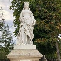 Foto tomada en Grand Bassin du Jardin du Luxembourg por Luis V. el 8/12/2018