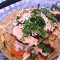 Photo taken at Torchy's Tacos by Anna M. on 9/21/2012