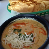 Photo taken at Torchy's Tacos by Anna M. on 11/16/2012