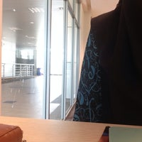 Photo taken at The Learning Resource Centre (LRC) by Siti Nurul Atikah on 5/10/2014