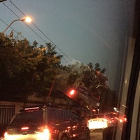 Photo taken at ถนนปัญญารามอินทรา by Eartravit M. on 2/15/2017