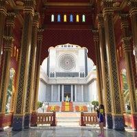 Photo taken at Thai Pavilion by Eartravit M. on 2/22/2016
