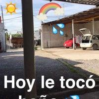 Photo taken at Lavado los Wapos by Omarsito A. on 8/4/2016
