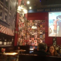 Photo taken at Fridays by Polo H. on 1/27/2013