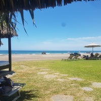 รูปภาพถ่ายที่ Artisan Hotel Resort & Spa - Playa Chachalacas โดย Elizabeth F. เมื่อ 7/29/2018